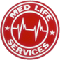 logo med life services medium